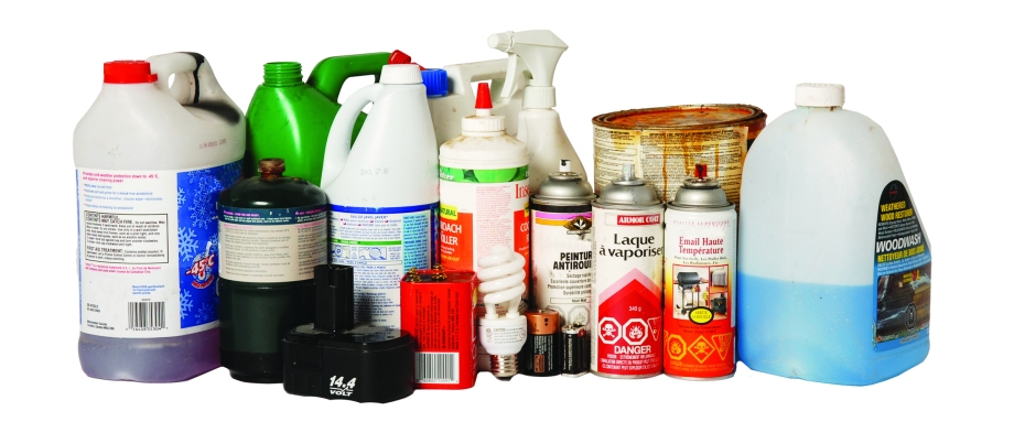 household hazardous waste gallatin solid waste management district