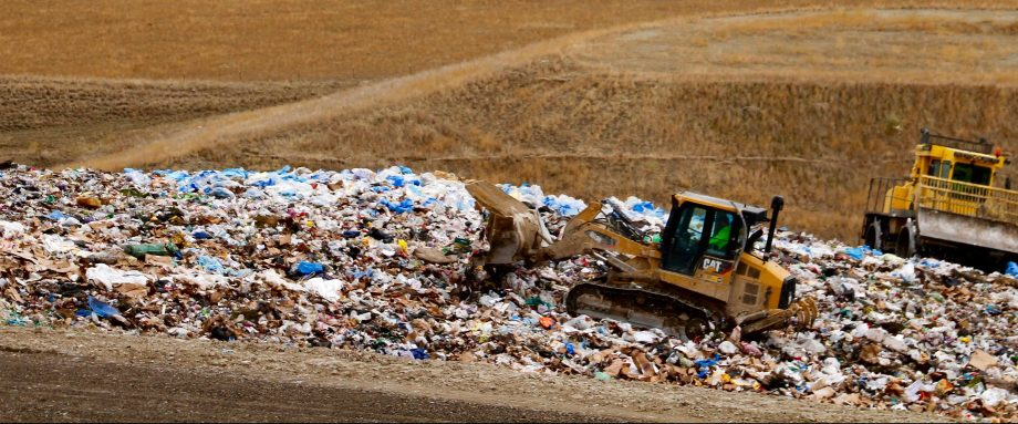 logan landfill gallatin solid waste management district